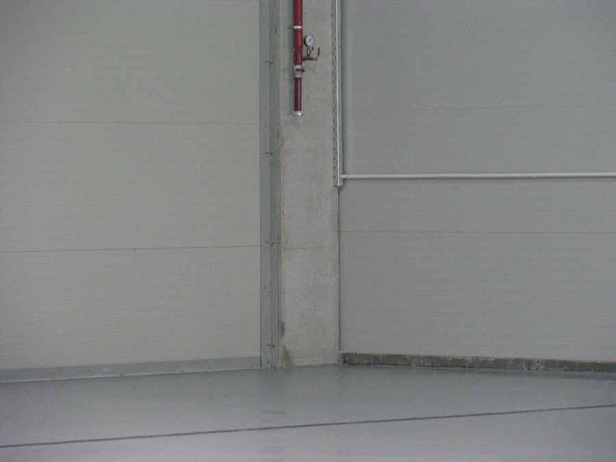 Pardoseli industriale - Beton RINOL - Poza 27