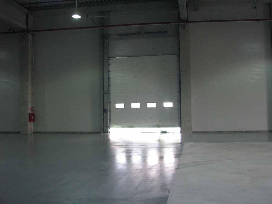 Pardoseli industriale - Beton RINOL - Poza 28