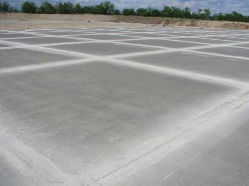 Pardoseli industriale - Beton RINOL - Poza 30