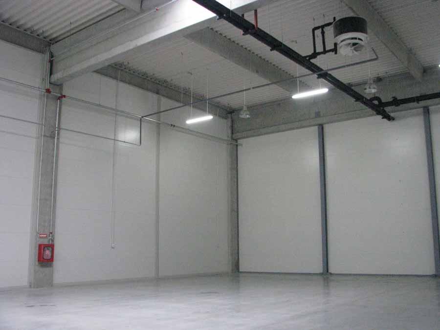 Pardoseli industriale - Beton RINOL - Poza 32
