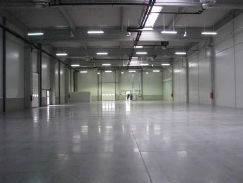Pardoseli industriale - Beton RINOL - Poza 33