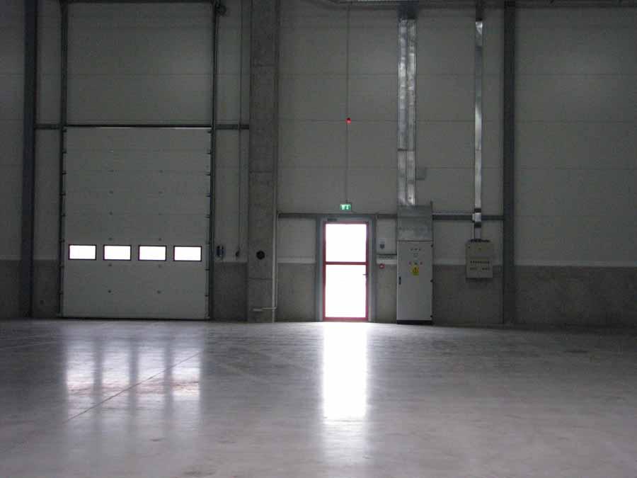 Pardoseli industriale - Beton RINOL - Poza 34