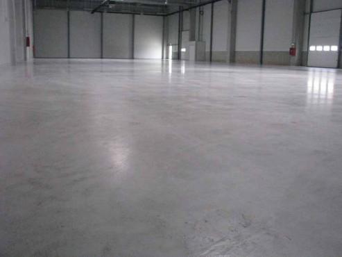Pardoseli industriale - Beton RINOL - Poza 36