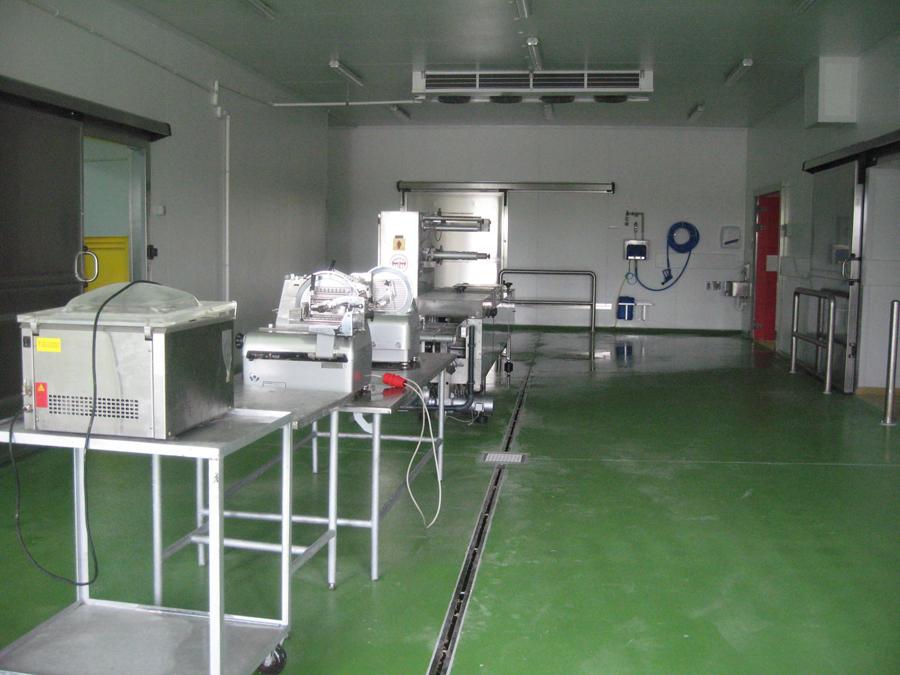 Pardoseli industriale - Rasini RINOL - Poza 38