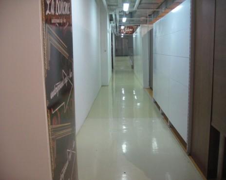 Pardoseli industriale - Rasini RINOL - Poza 109