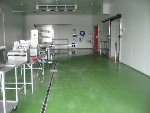 Pardoseli industriale - Rasini RINOL - Poza 39