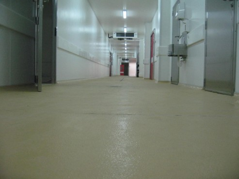 Pardoseli industriale - Rasini RINOL - Poza 45