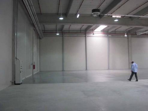 Pardoseli industriale - Beton ROCLAND - Poza 25