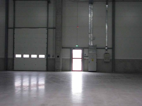 Pardoseli industriale - Beton ROCLAND - Poza 34