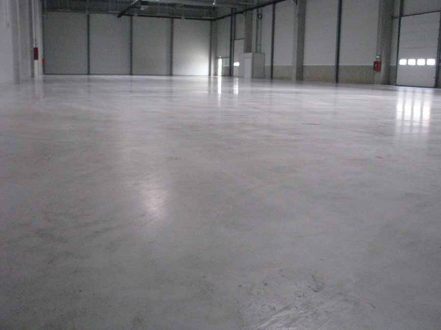 Pardoseli industriale - Beton ROCLAND - Poza 36