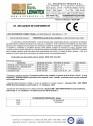 Declaratie de conformitate CE