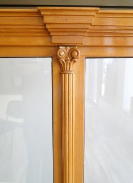 Prezentare produs Ferestre din lemn PROLEMATEX - Poza 12