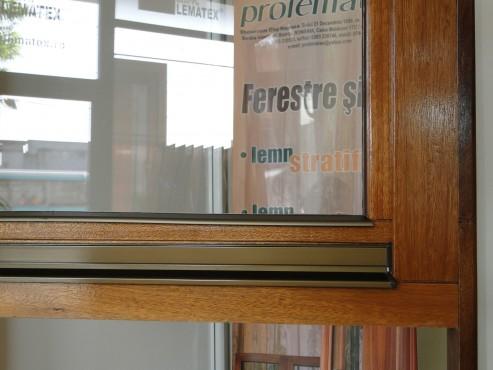Prezentare produs Ferestre din lemn PROLEMATEX - Poza 15