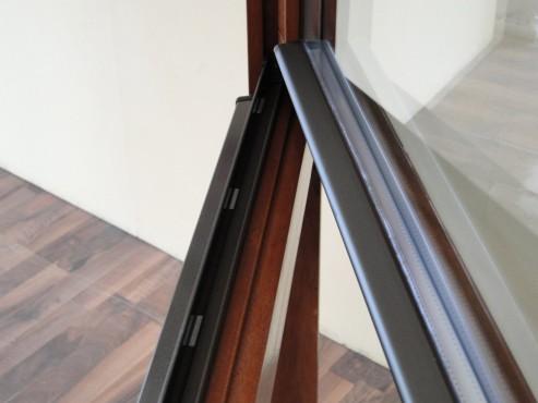 Prezentare produs Ferestre din lemn PROLEMATEX - Poza 16