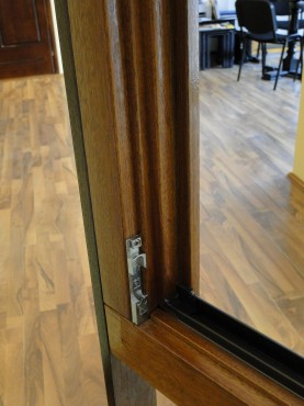 Prezentare produs Ferestre din lemn PROLEMATEX - Poza 19