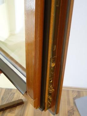 Prezentare produs Ferestre din lemn PROLEMATEX - Poza 20