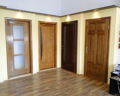 Prezentare produs Usi de interior din lemn stratificat  PROLEMATEX - Poza 5