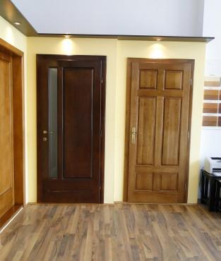 Prezentare produs Usi de interior din lemn stratificat  PROLEMATEX - Poza 6