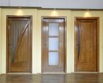 Usi de interior din lemn stratificat  - PROLEMATEX