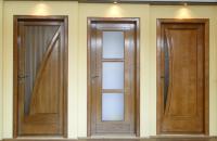 Usi de interior din lemn stratificat  PROLEMATEX