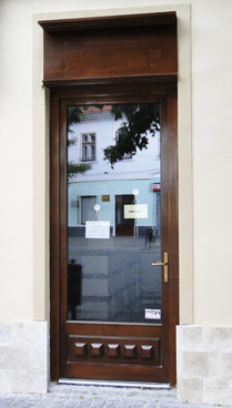 Prezentare produs Usi de exterior din lemn stratificat  PROLEMATEX - Poza 10