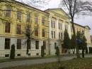 16 (Universitatea 1 Decembrie 1918 Alba Iulia) | Usi de exterior din lemn stratificat  |
