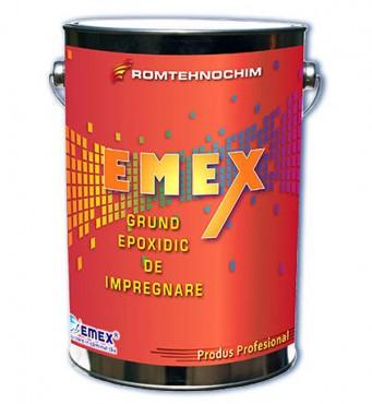 Pardoseli turnate, vopsite EMEX - Poza 4