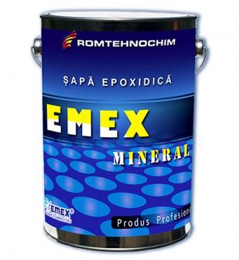Pardoseli turnate, vopsite EMEX - Poza 15