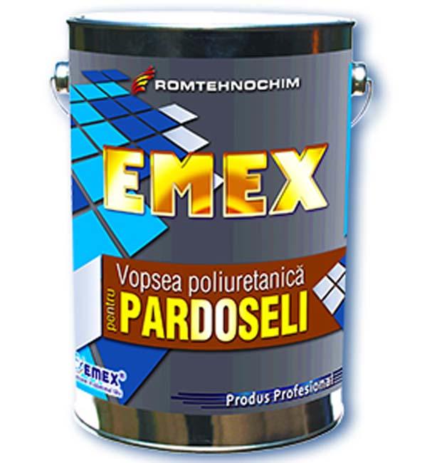 Pardoseli turnate, vopsite EMEX - Poza 17