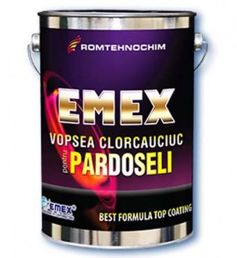 Pardoseli turnate, vopsite EMEX - Poza 18
