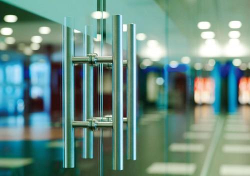 Prezentare produs Pereti mobili din sticla  ESPERO - Poza 1