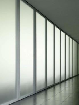 Prezentare produs Pereti mobili din sticla dubla ESPERO - Poza 4