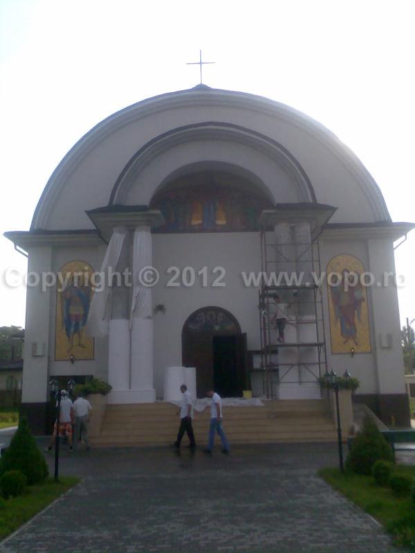 Biserica Vatra Luminoasa VOPO - Poza 3