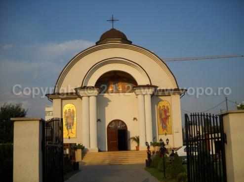 Biserica Vatra Luminoasa VOPO - Poza 1