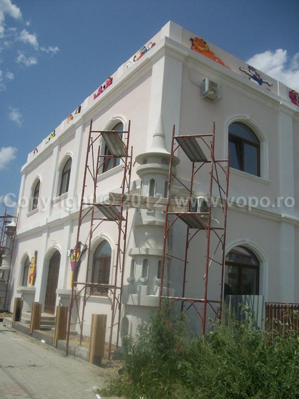 Gradinita Fun House Slobozia VOPO - Poza 3