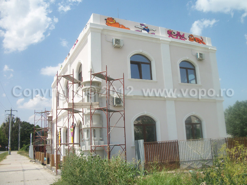 Gradinita Fun House Slobozia VOPO - Poza 4