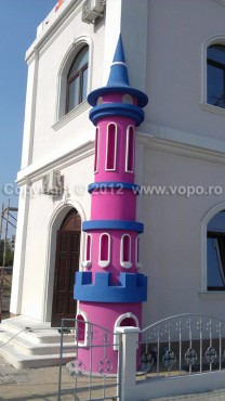 Gradinita Fun House Slobozia VOPO - Poza 6