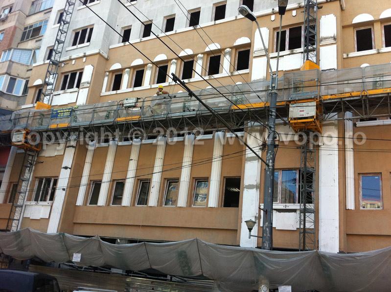 Bloc de locuinte zona bulevardul Ferdinand VOPO - Poza 1