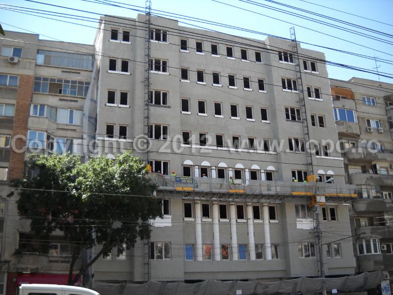 Bloc de locuinte zona bulevardul Ferdinand VOPO - Poza 6