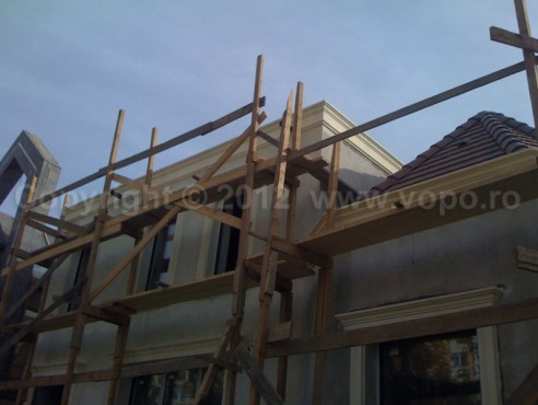 Resedinta particulara zona bulevardul Mosilor VOPO - Poza 4