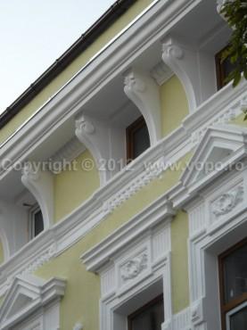Resedinta particulara zona biserica Armeneasca VOPO - Poza 2
