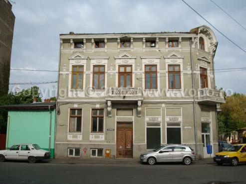 Resedinta particulara zona biserica Armeneasca VOPO - Poza 3