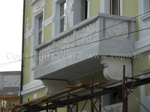 Resedinta particulara zona biserica Armeneasca VOPO - Poza 6