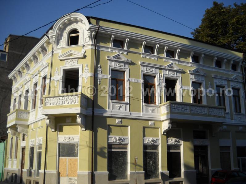 Resedinta particulara zona biserica Armeneasca VOPO - Poza 1
