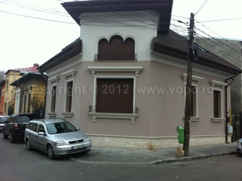 Resedinta particulara zona Gara de Nord VOPO - Poza 4