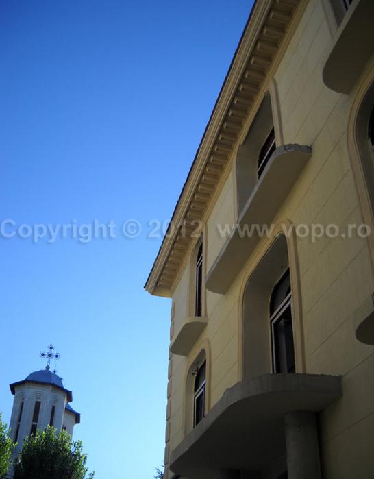 Resedinta particulara zona Unirii VOPO - Poza 8