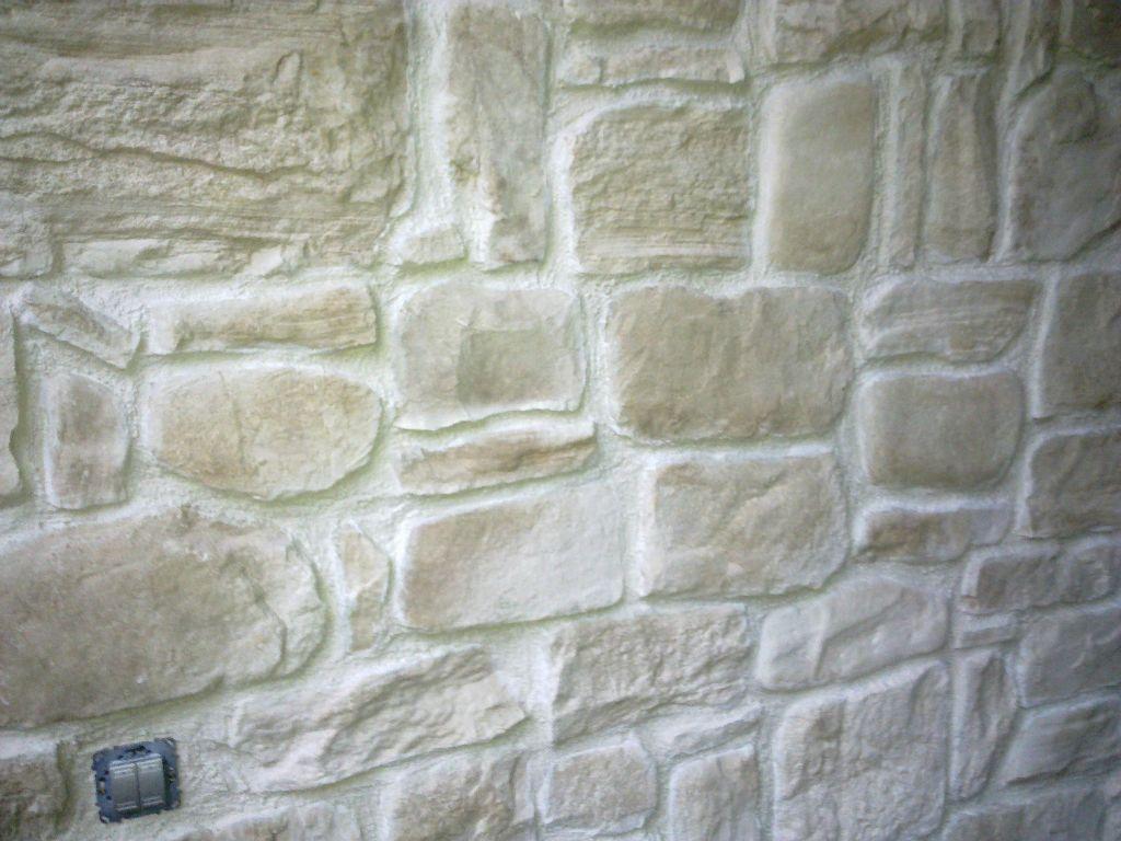 Zidarie din piatra naturala de Vistea LEVENTE COMPANIE - Poza 1