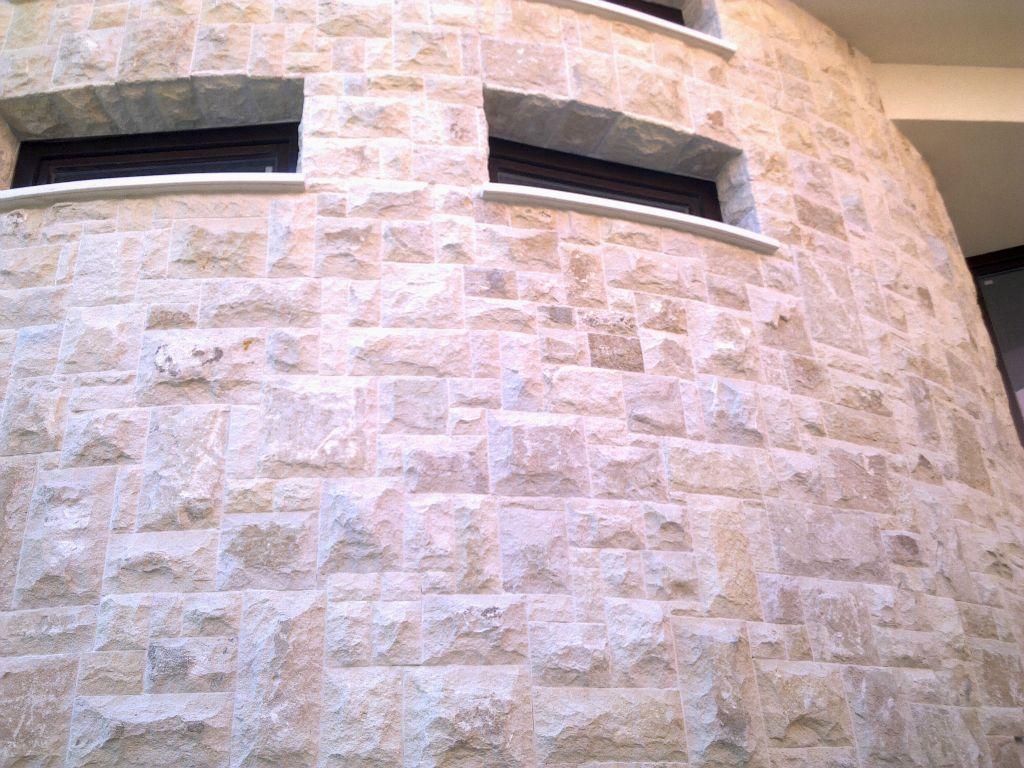 Zidarie din piatra naturala de Vistea LEVENTE COMPANIE - Poza 5