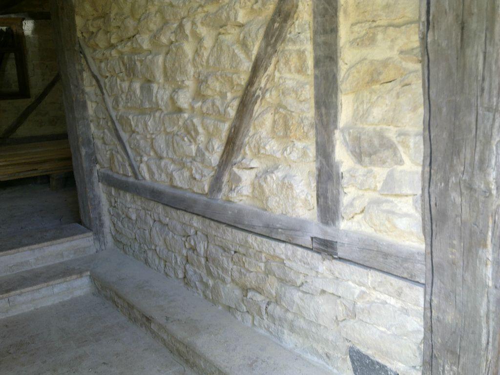 Zidarie din piatra naturala de Vistea LEVENTE COMPANIE - Poza 7