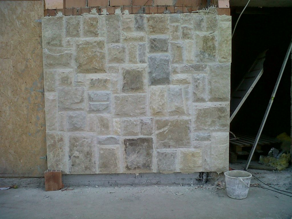 Zidarie din piatra naturala de Vistea LEVENTE COMPANIE - Poza 12